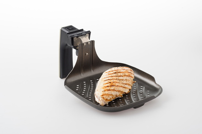 Fritel Grillpan SnackTastic 150022