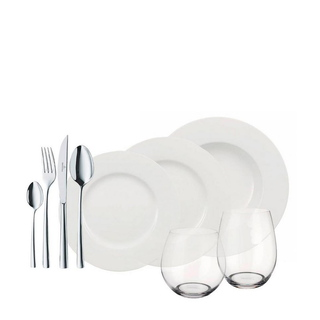 Villeroy&Boch Service de table - Wonderful World - 36 pièces