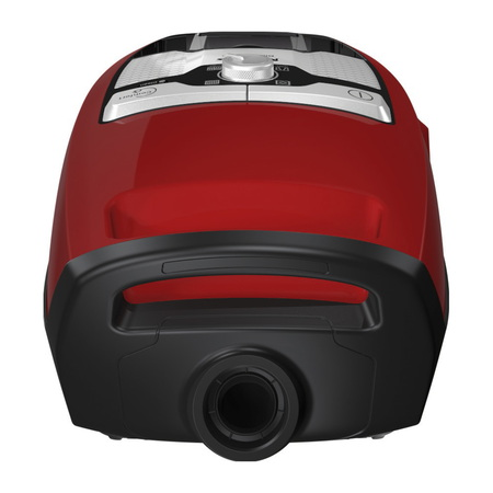 Miele Aspirateur sans sac Blizzard CX1 Red PowerLine
