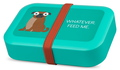 DBP Lunchbox Medium - Groen of Blauw
