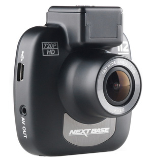 Next Base Dashcam DVR 112