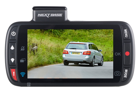 Next Base Dashcam Full HD 312GW