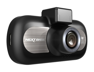 Next Base Dashcam QHD 412GW