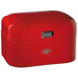 Wesco Broodtrommel - Single Grandy - Red