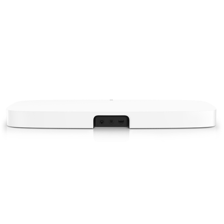 PLAYBASE Soundbar Wit - 5.1 kanalen - Wi-Fi