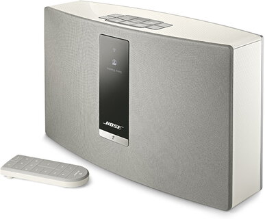 Bose SoundTouch 20 (III) Speaker - Blanc