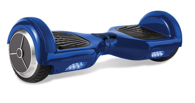 MP Man SW100 Blue Hoverboard