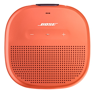 Bose Soundlink Micro Enceinte portable stéréo - Orange