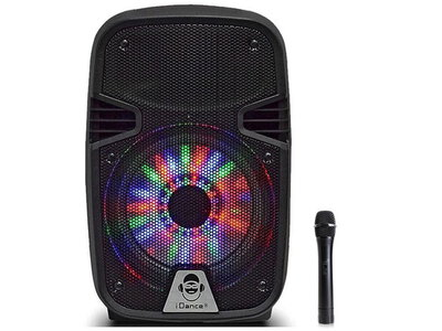 IDANCE Bluetooth party speaker Groove 211