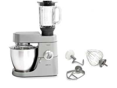 Kenwood Keukenrobot KMM770 - Major Premier