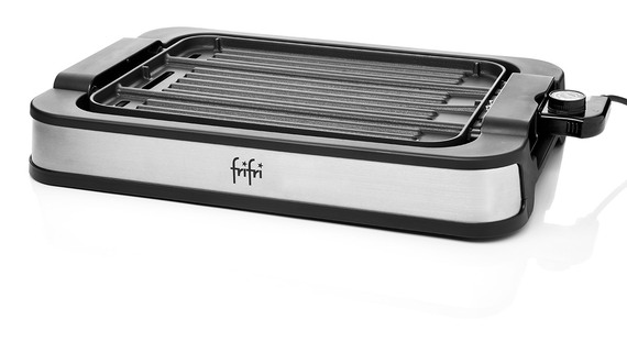 Plancha Grill Reverso PL2000X+