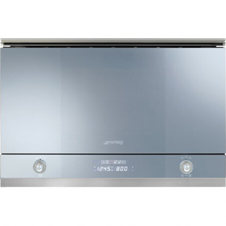 Smeg Micro-ondes encastrable MP122