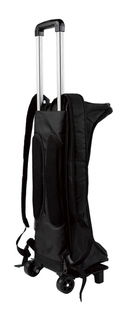 MP Man Sac de transport pour Hoverboard G1 - Noir