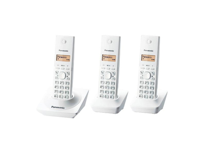 Panasonic KX-TG1713 Trio Wit
