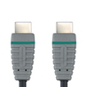 Bandridge HDMI + HDMI kabel - 2m - BVL1002