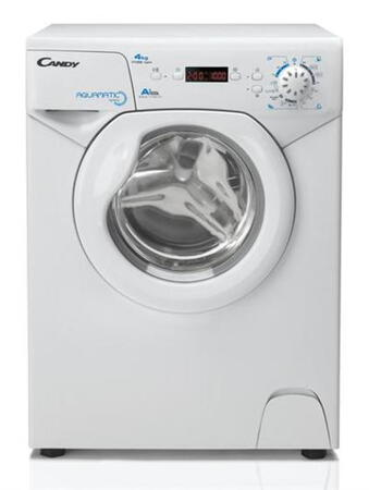 Candy Wasmachine AQUA1142D1