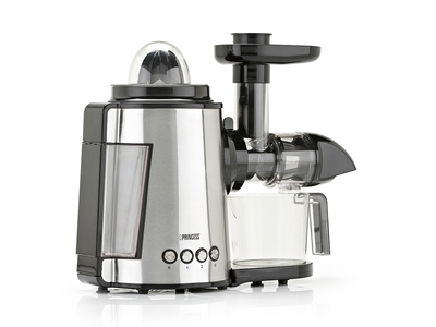 Princess Slowjuicer Juice Center 2 in 1