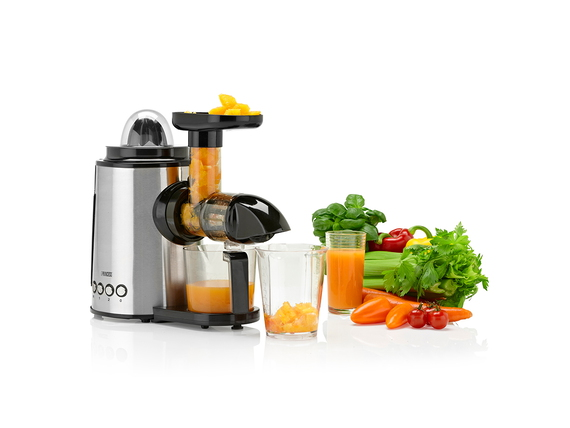 Princess Extracteur de jus Juice Center 2 en 1
