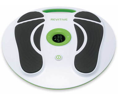 Revitive Bloedsomloop therapie Revitive Medic