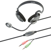 Bandridge BHS520 Casque audio