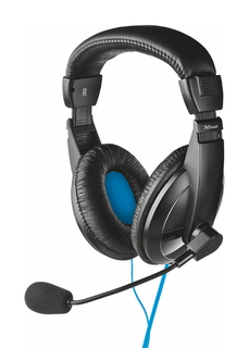 Pulsar USB Casque audio