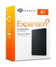 Seagate Expansion 2 To Noir