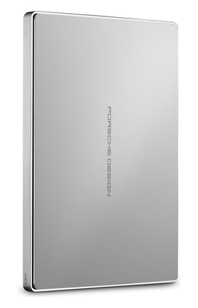 Lacie Porsche Design Mobile 1 To USB Type C
