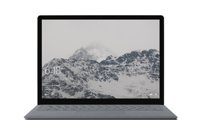 Surface Laptop Core i5 256 GB Platinum