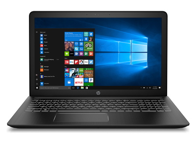 HP Pavilion Power Notebook 15-CB006NB Noir