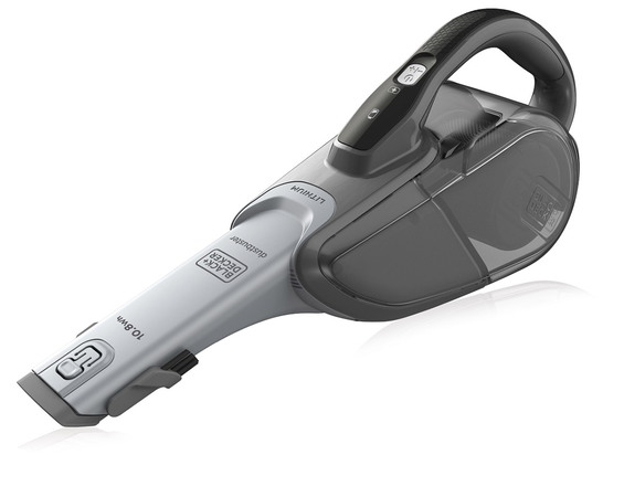 Black&Decker Kruimeldief DVJ215B-QW