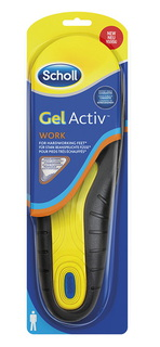 Gel Activ Werk - Man