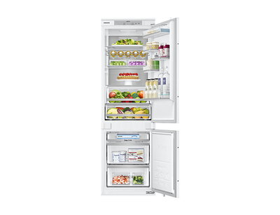Samsung combi frigo congélateur encastrable BRB260035WW/EF All around Cooling