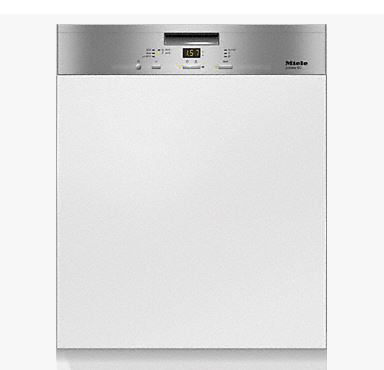 MIELE Lave-vaisselle full intégrable G 4935 SCi XXL