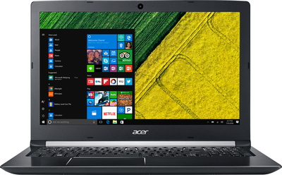 Acer Aspire 5 A515-51-530R Steel Grey