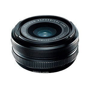 FUJI XF-18MM F02.OR
