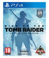 Playstation Rise of the Tomb Raider - 20 year celebration