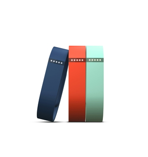 FB401BTNTS Polsband-Set Navy/Turquoise/Coral