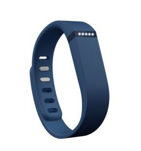 Fitbit Flex Navy Blue (L)