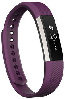 Fitbit Alta Paars (S)