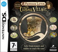 DS Prof. Layton and The Curious Village NL