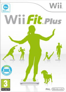 Wii Fit Plus Nintendo Wii Frans