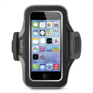 Belkin Bracelet de sport Slim-Fit+ - iPhone 5(S/C)/SE