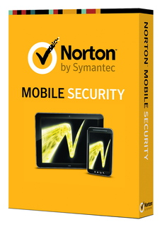 Symantec Norton Mobile Security 3.0 Full license 1utilisateur(s)