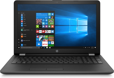 HP Notebook 15-BS059NB Smoke Grey