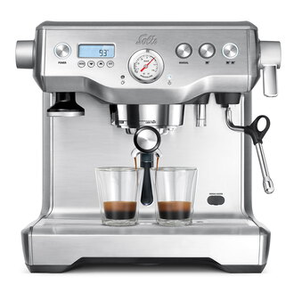 Machine à Expresso automatique Barista Triple Heat