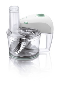 Philips Foodprocessor HR7605/10