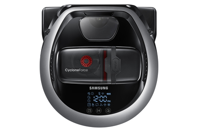 Samsung Aspirateur robot CycloneForce VR20M707NWS