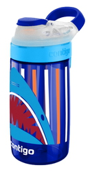 DRINKFLES KIDS GIZMO SIP - 420ML - JAWS