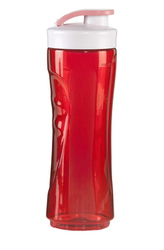 Bouteille 600ml Rouge Domo