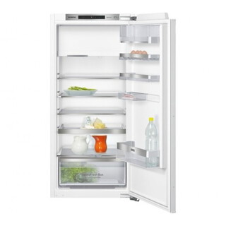 AEG Frigo encastrable SFE81231AC CoolMatic